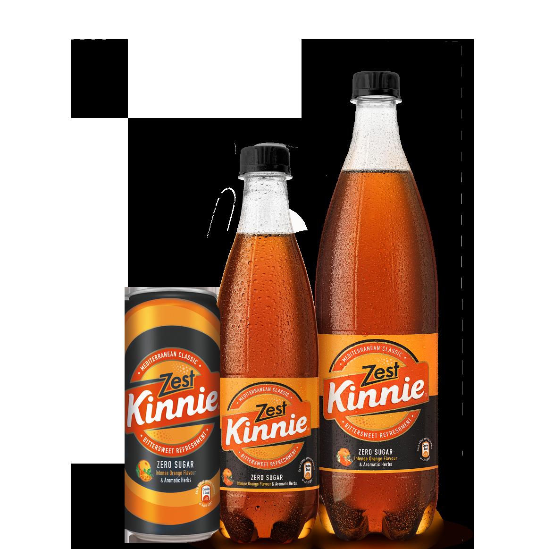 Classic Bottles
