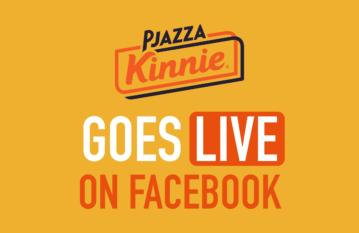 Pjazza Kinnie Live April 2020